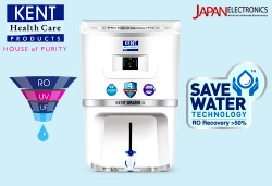 Kent Grand Star Water Purifier